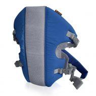 Lorelli Discovery detská klokanka - Blue (modrá)