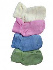 Froté ponožky pre deti