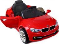 Červené športové auto na diaľkové ovládanie -Limitovaná edícia