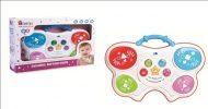 BamBam hudobná rozvojová hračka  - Motýľ