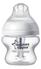 Tommee Tippee Kojenecká fľaša C2N ANTI-COLIC, 150ml, 0+m