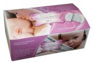 Baby Bruin Hygienic komfortné vložky do podprsenky 24 ks