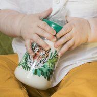 Wild And Free 250 ml kojenecká fľaša
