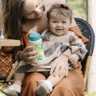 Airy Grace Wide 360 ml kojenecká fľaška