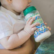Ethnic Festive 360 ml kojenecká fľaša