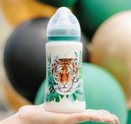 Wild And Free 360 ml kojenecká fľaša