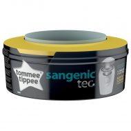 Náhradná kazeta do koša na plienky SANGENIC -citrus 1ks