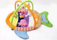 MamaKiddies deka na hranie SuperFish
