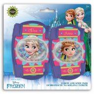 Frozen- ochranná výbava (ochrana kolena a lakťa)