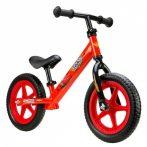 Kovové odrážadlo bicykel -Cars