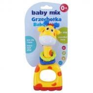 Baby Mix hrkálka - žirafa