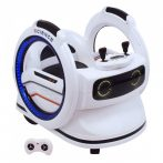 Baby Mix elektrické vozidlo s diaľkovým ovládačom