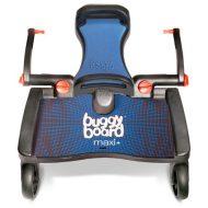 Lascal Maxi+ závesné súrodenecké stúpadlo so sedačkou - modré