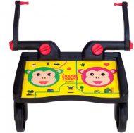 Lascal Mini závesné súrodenecké stúpadlo - Monkey