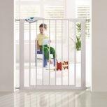 Bezpečnostná zábrana na dvere